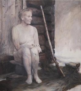 Portraits: Women 1-Johanne Randen