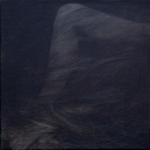 Rudimentær. Hår 2 ⌘ Rudimentary. Hair 2.