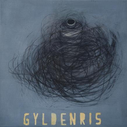 Hulrum.-Gyldenris/Cavity.-Goldenrod.